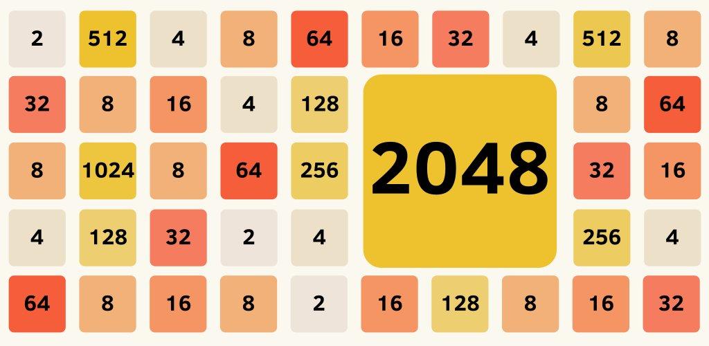 2048 tutorial python