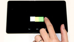 Improving Software-Reduced Touchscreen Latency
